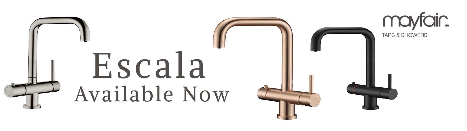 Mayfair Escala now available