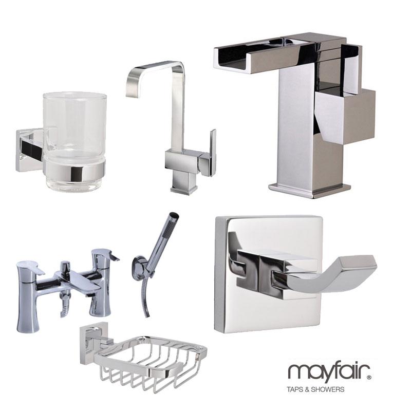 mayfair tap selection